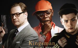 The Kingsman
