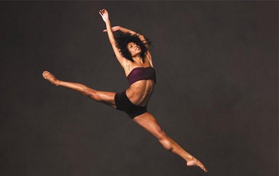 Amazing Dancer