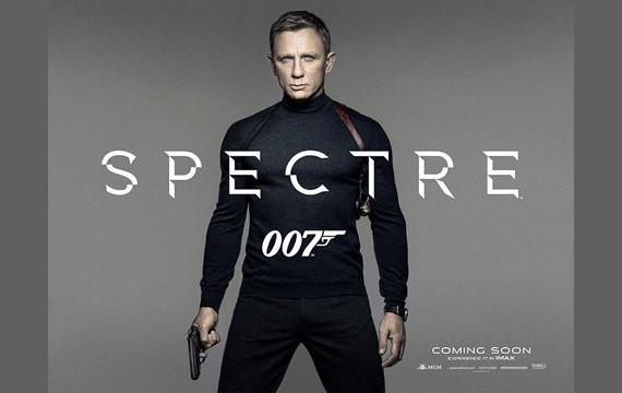 James Bond Spectre Trailer