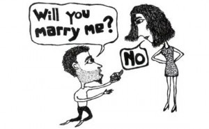Marriage Proposals Gone Wrong