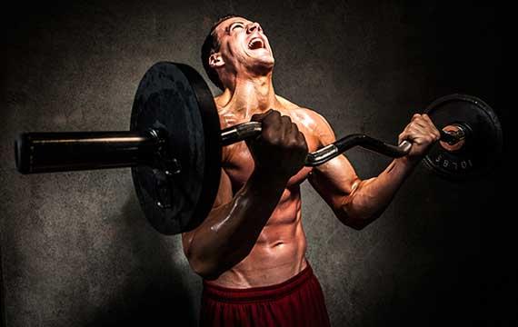 Workout Intensity