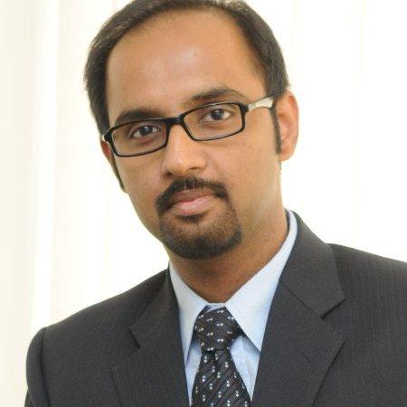 Cfa financial analyst resume