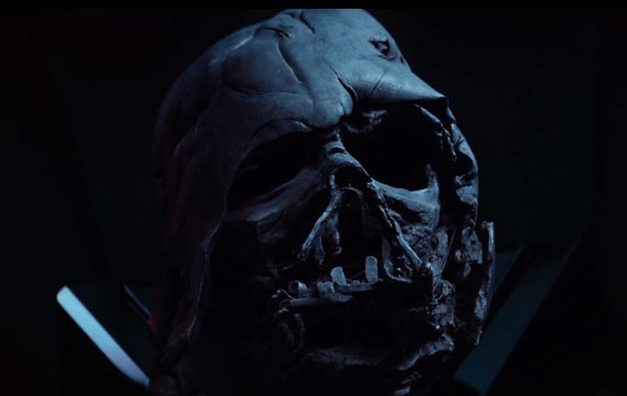 Star Wars Episode Vii The Force Awakens 4 Minutes