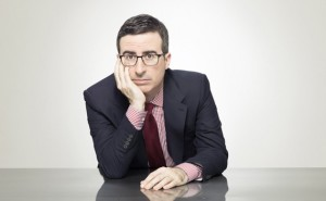 John Oliver Exposes Shady Televangelists Fleecing Americans For Millions - The Daily Beast