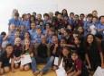Loy Machedo At GEMS International School