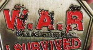 WAR - Wadi Adventure Challenge