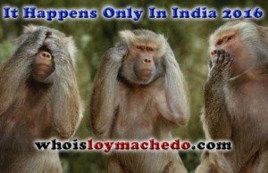 Funny India