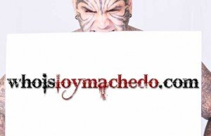 Who is Loy Machedo