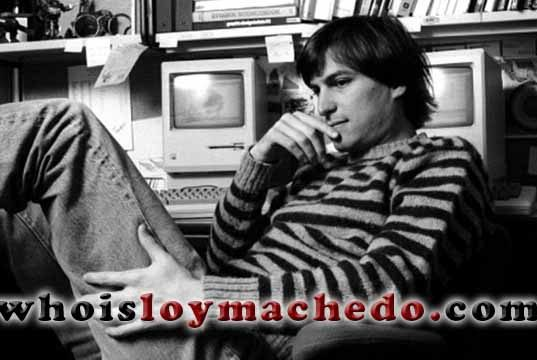 50 Lessons I Have Learnt From Steve Jobs by Loy Machedo