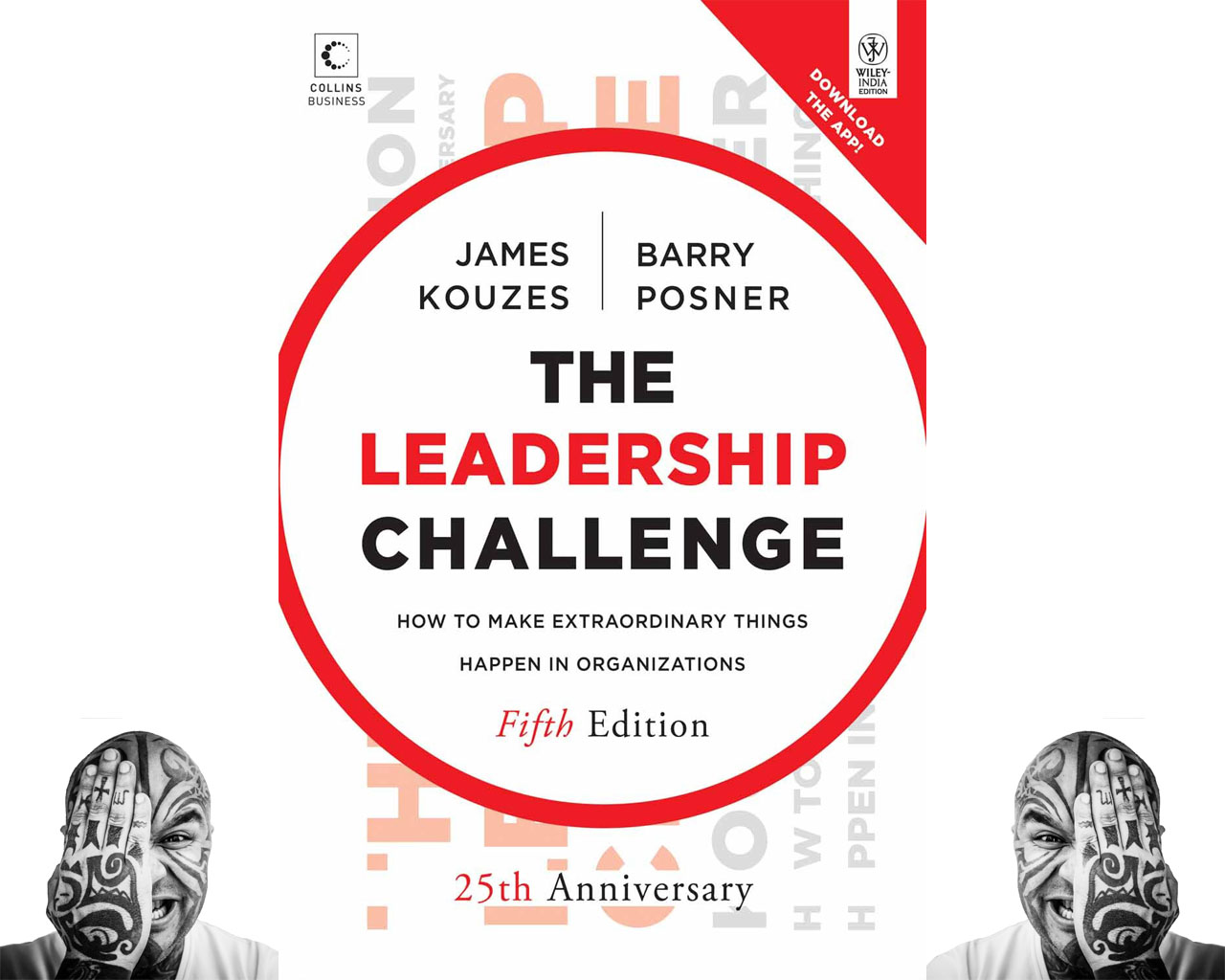 Kouzes and posner the leadership challenge