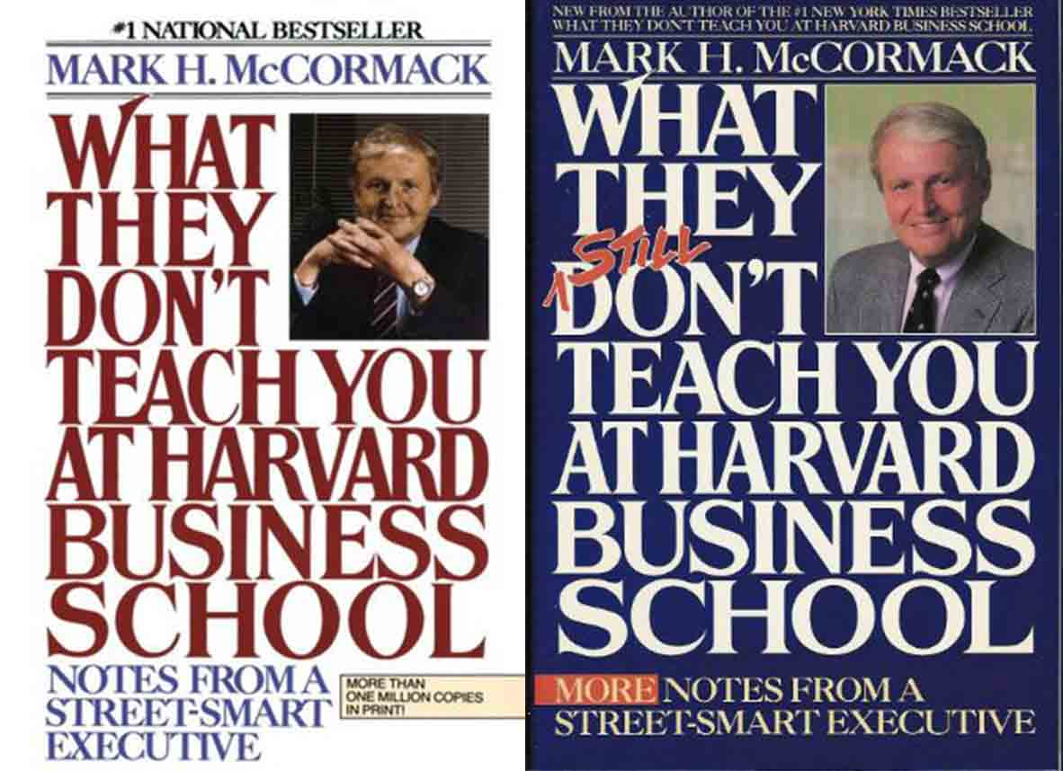 loy machedo s book review what they don t teach you at the