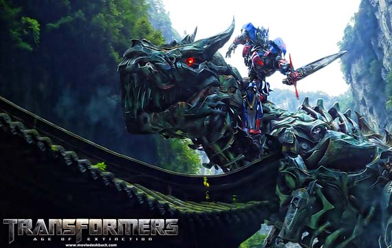 Transformers: Age of Extinction Archives - Loy Machedo ...