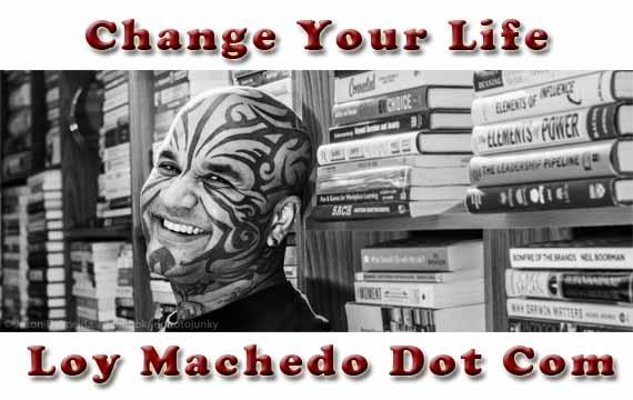 Loy Machedo Dot Com