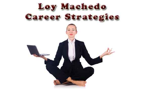 Loy Machedo Career Strategies