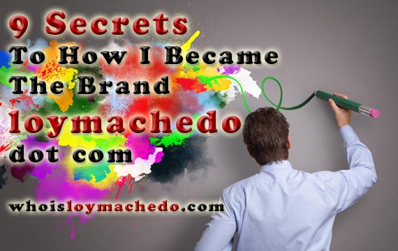 Secrets of Loy Machedo