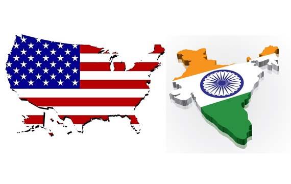 India Versus America