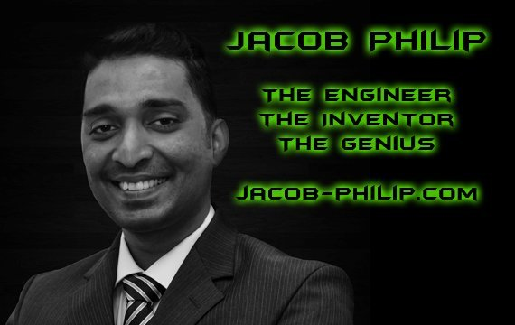 Jacob Philip - http://jacob-philip.com/