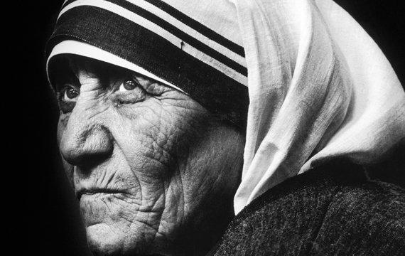 Mother Teresa A Fundamentalist Fanatic and Fraud