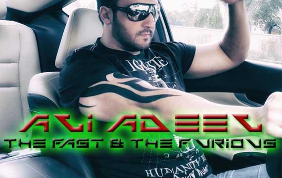 Ali Adeel Bukhari -Global Capital Solutions Middle East