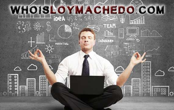 Business Wisdom by Loy Machedo