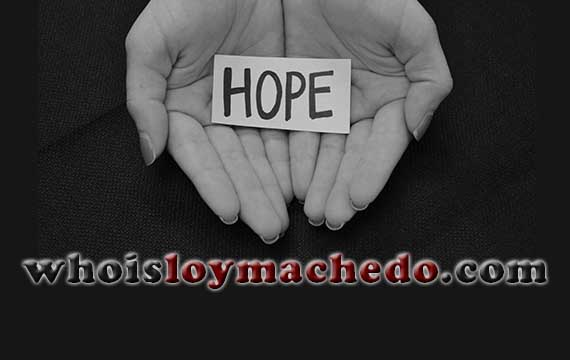 Hope Loy Machedo