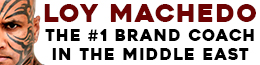 Loy Machedo: The #1 Personal Brand Strategist