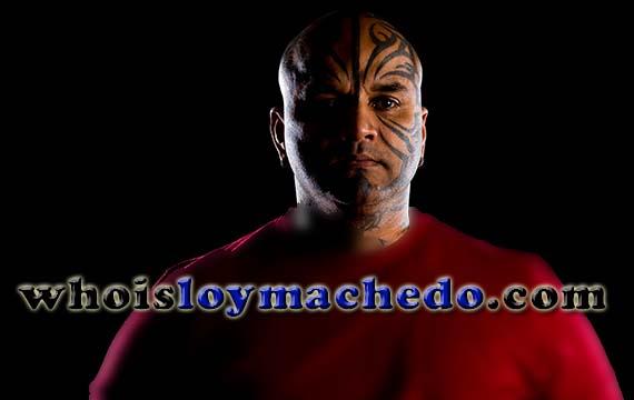 Loy Machedo