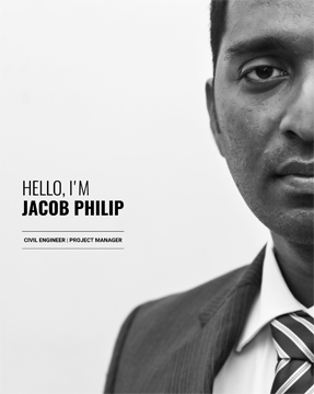 Jacob Philip