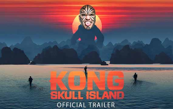 Kong: Skull Island – Loy Machedo's Movie Review