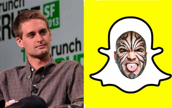 Why India is a Poor Nation & Why Snapchat CEO Evan Spiegel Is Right