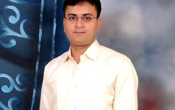 Jatin Chada
