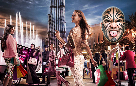 Why UAE Shopping Bonanza – 3 Days 90% Sale Is A Reckless Recipe For Recession