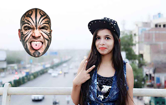 The Dhinchak Pooja Shocker – The Truth About Her Finally Exposed