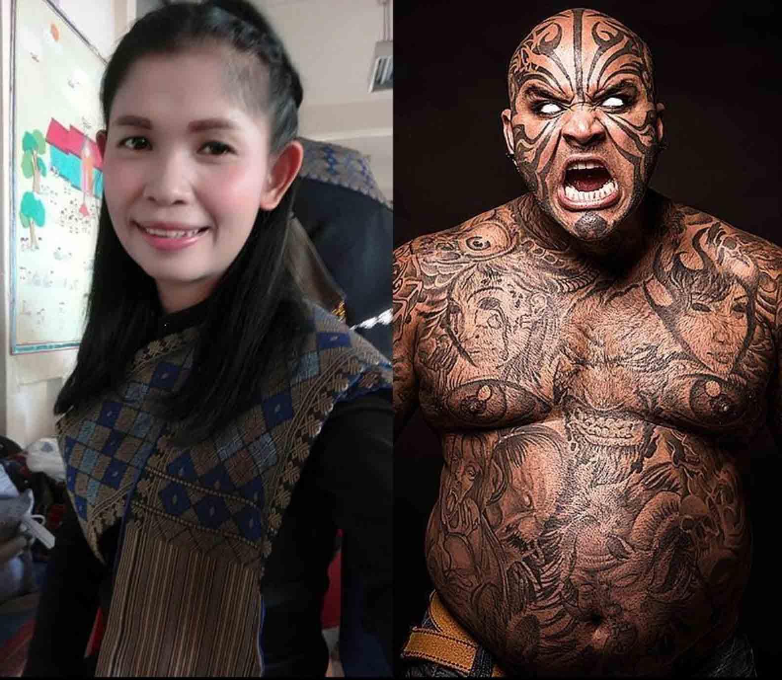 Loy Machedo & Wifey copy