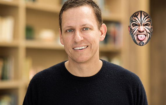 Loy Machedo's Controversial Book Review – Zero To One by Peter Thiel