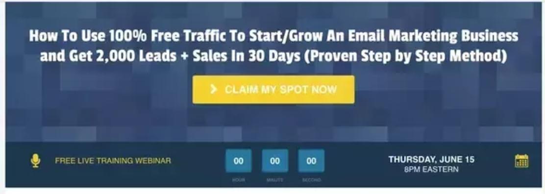 Internet Marketing Scam 16