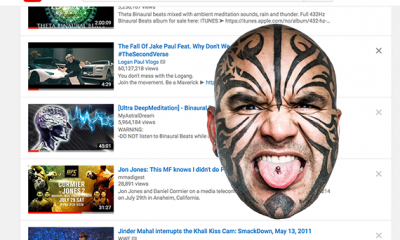 Youtube July 2017