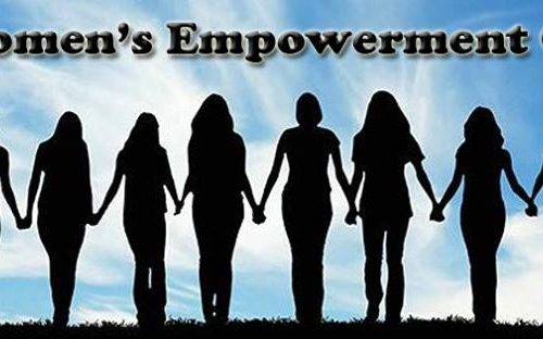 The Women's Empowerment Group