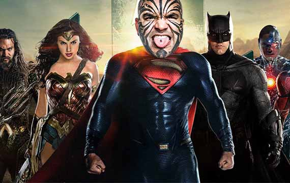 Why Justice League (2017) is a Must Watch Movie.