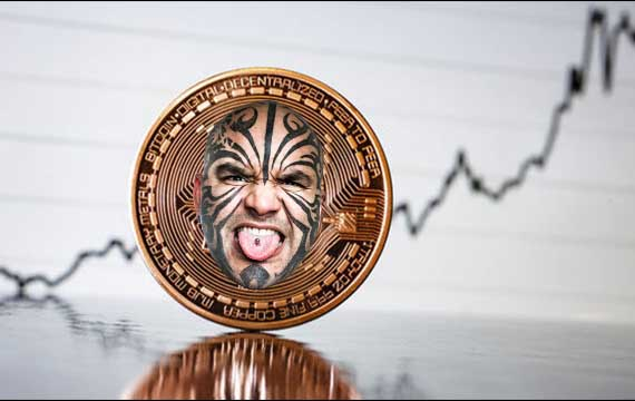 Shocking Bitcoin Facts, Timeline, Statistics & Shocking Stuff