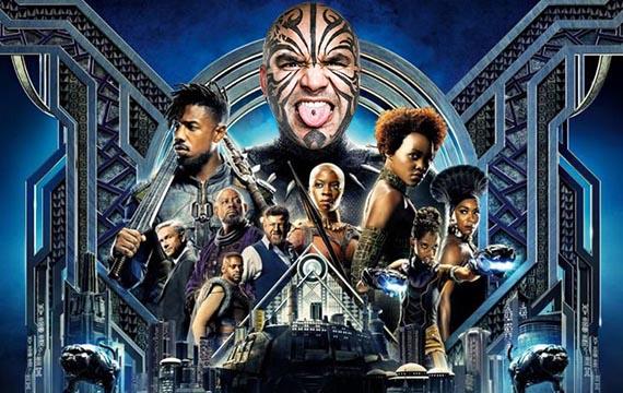 Black Panther Loy Machedo