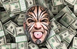 Money Making Secret by Loy Machedo