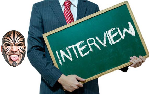 Job Interview Tips Loy Machedo
