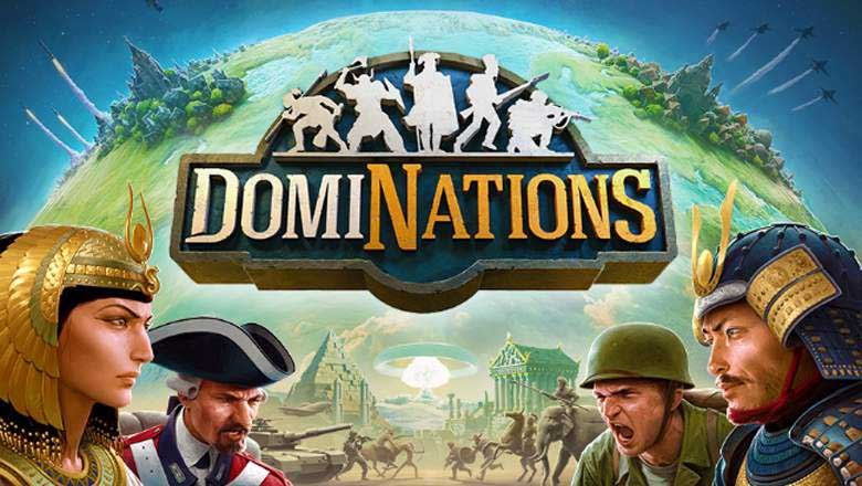 Dominations Game