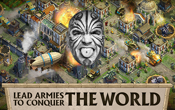 Dominations Game Attack Strategy For Bored Or Busy Players