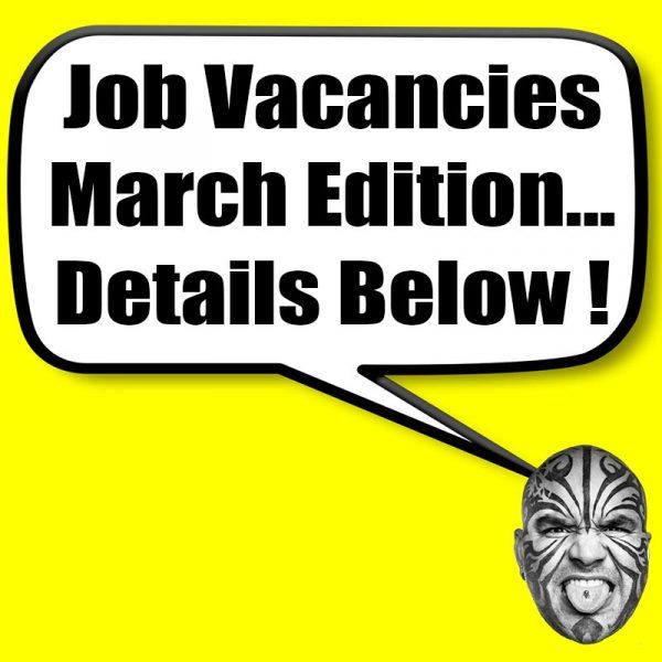 UAE Job Vacancies