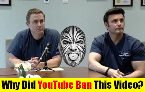 Why Did YouTube Ban This Video?