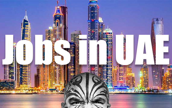 Jobs in UAE May 2020 & June 2020